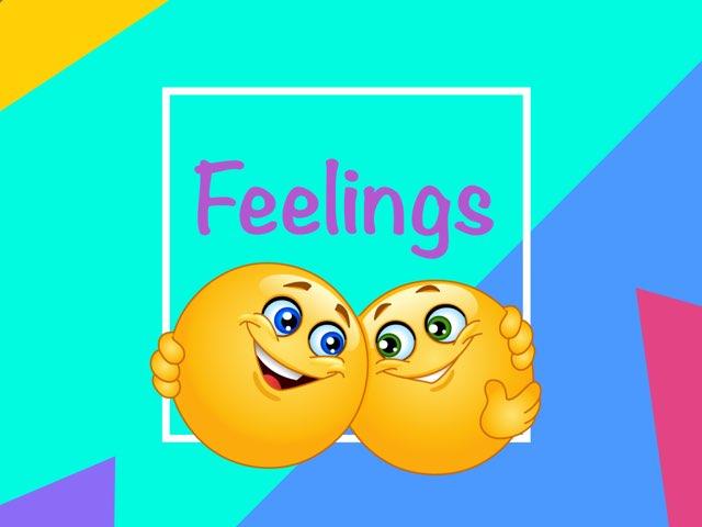 Feelings by Sheila Sheatz
