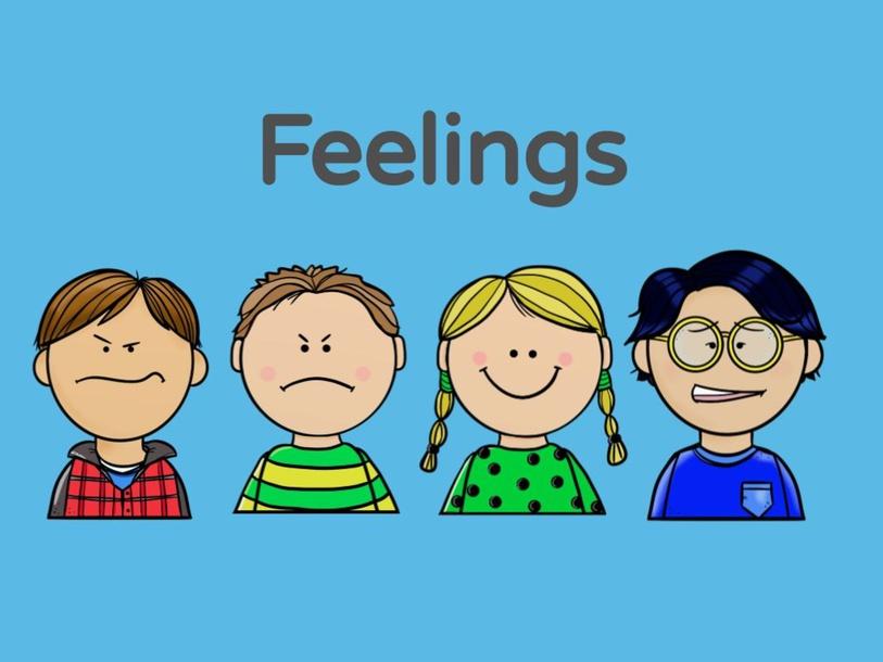 Feelings by Miss Flor