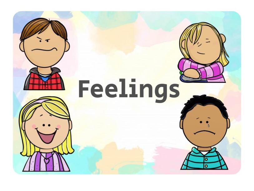 Feelings by KAREN OJEDA