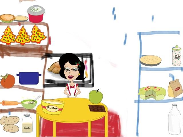 Felicia's Kook Cursus  by Felicia Augustine