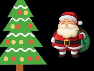 Feliz Navidad by Rosario Ramirez