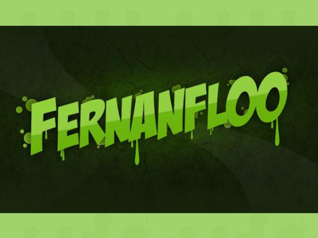 Fernanfloo !! by Cristian Lopez Kostiouk
