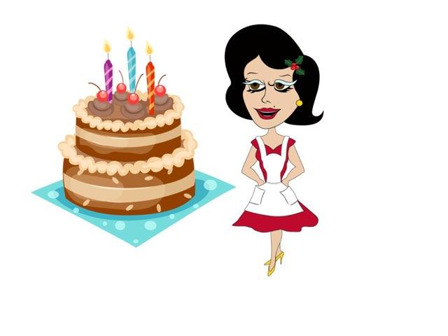 Festa De Aniversario by Manuela !onteiro