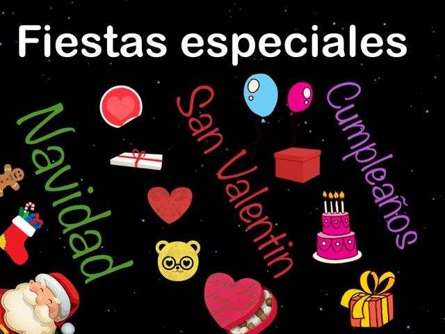 Fiestas Especiales by Laura Bennasar