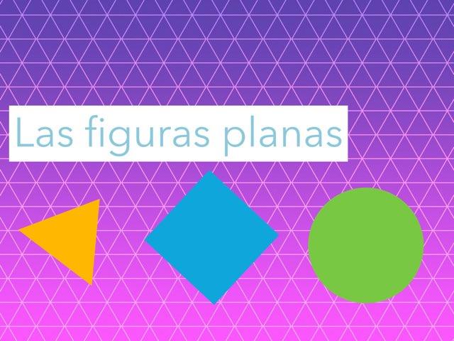 Figuras Planas by Laura Aldea Armesto