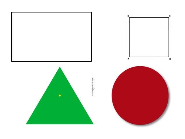 Figure Geometriche by Elena Valenti