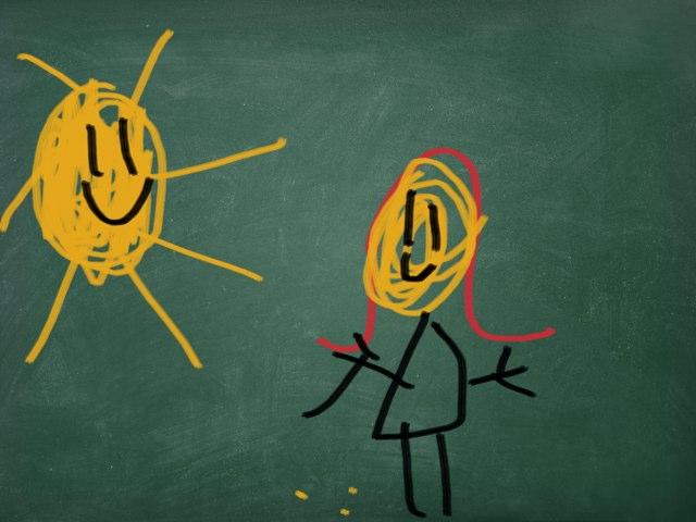 Find The Sun by Emilie Melnyk