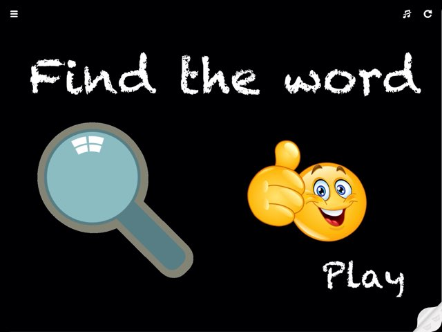 Find The Word( G 5) An Arab Invention by Safaa Mohamed