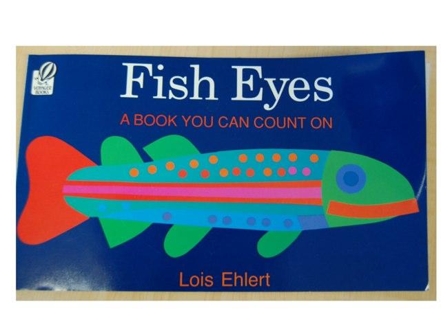 Fish Eyes by Lindsay Hall