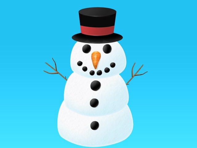 Five Little Snowmen by Ma wert