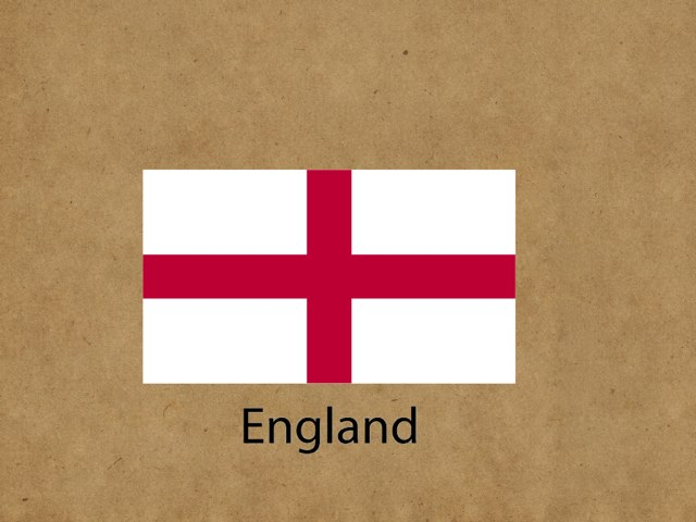 Flag puzzles by Valeria Ferradas