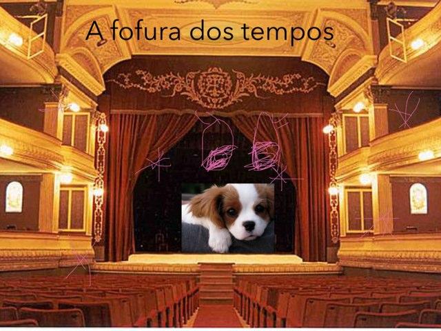 Fofura Dos Tempos by Marina Bernardo