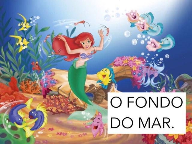 Fondo Do Mar by Ceipbalaidos Balaidos