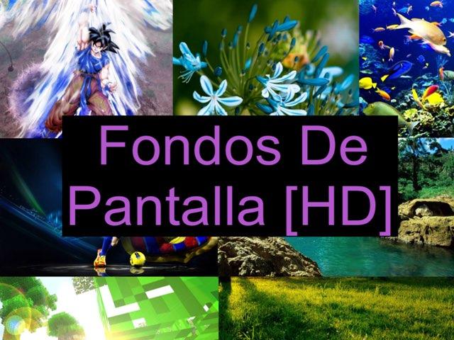 Fondos De Pantalla [HD] by Cristian Lopez Kostiouk