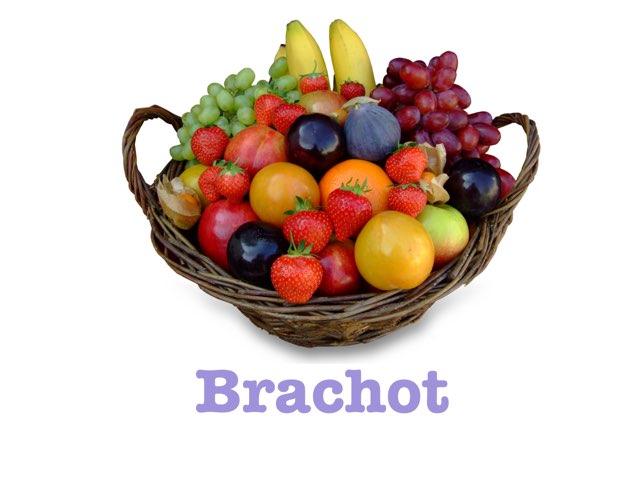 Food Brachot  by Mr MM