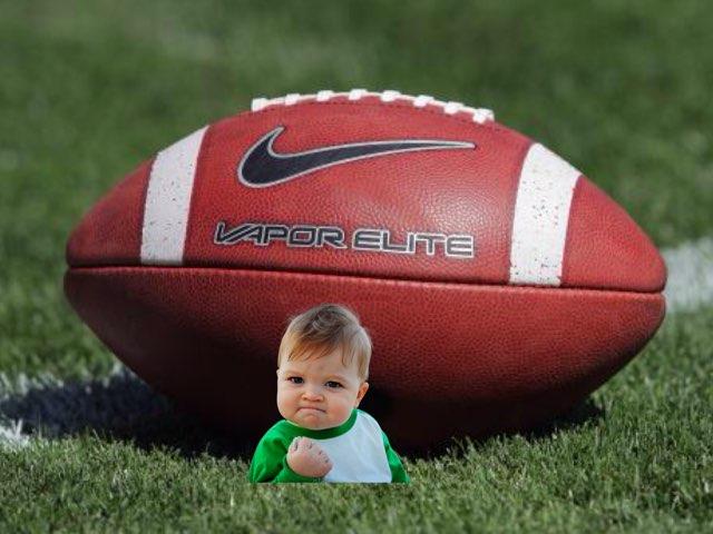 Football by Joe Gors