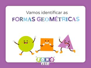 Formas geométricas e cores (Copy) by Ana Carolina Povoa