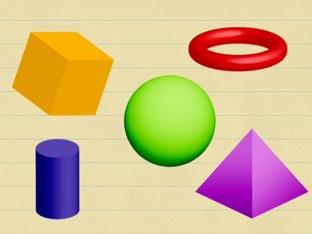 Formen Und Farben by Sandra Zu
