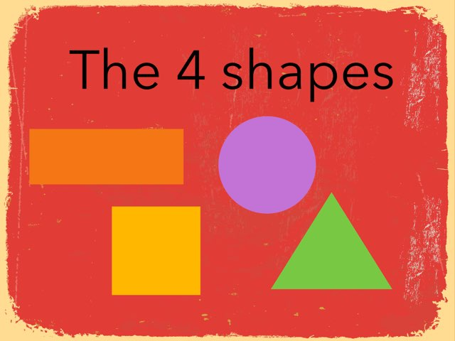 Four Shapes For Kg1-Kg2 by Shayma Almazrouei