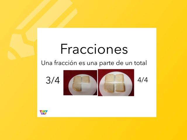 Fracciones 1 by Jose Lledó Domingo