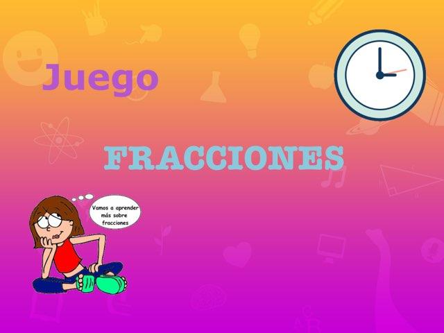 Fracciones by Nayra Grau Mestre