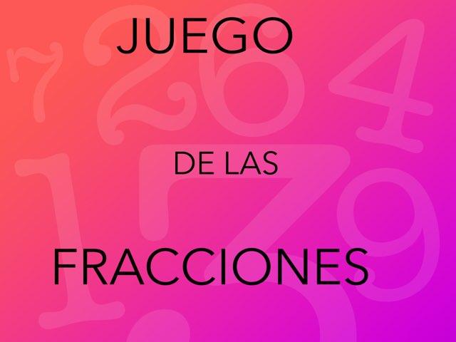Fracciones by Carla Muñoz