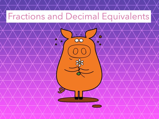 Fractions And Decimals by Sandford Hill
