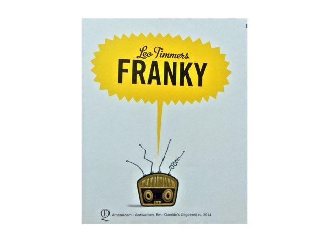 Franky by Lieve Dierckx