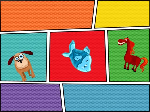 French Animals Quiz  by Miss leatherbarrow