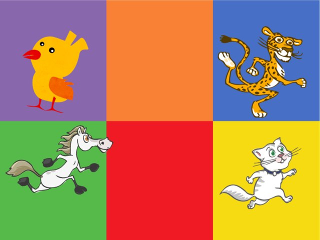 French Animals by Miss leatherbarrow
