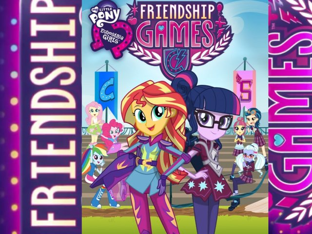 Friendship Games- Songs by Mohammad isha
