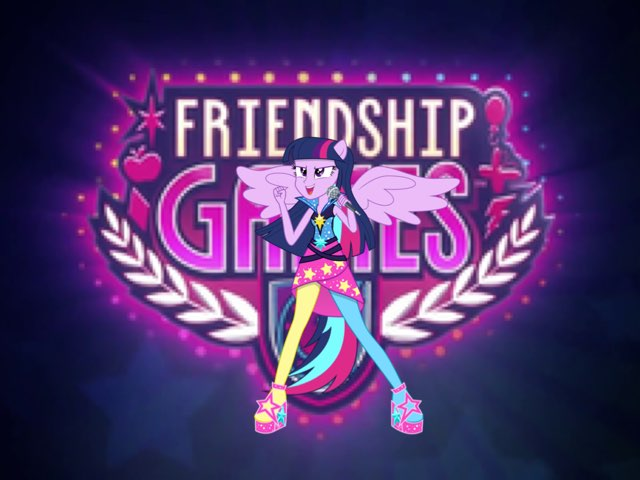 Friendship Games by Mohammad isha