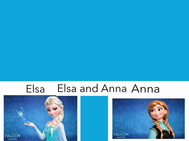 Frozen Anna And Elsa Watch The Movie For Free by Jessica Watne
