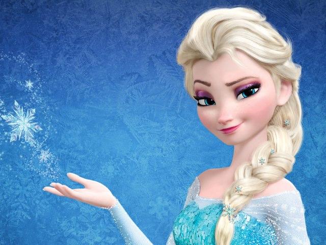 Frozen Subitizing by Corinne Burke