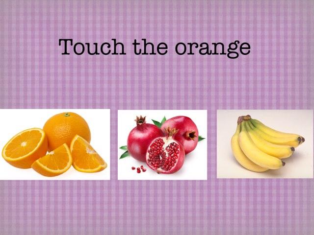 Fruit & Veg by Hannah Fflur