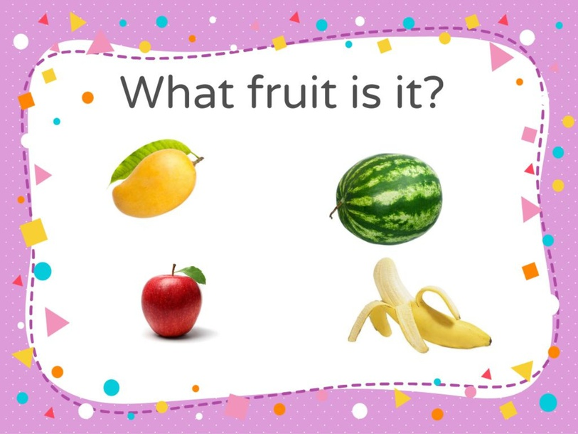 Fruits by Lan Cuc Nguyen