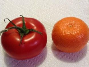 Fruits by Linda George