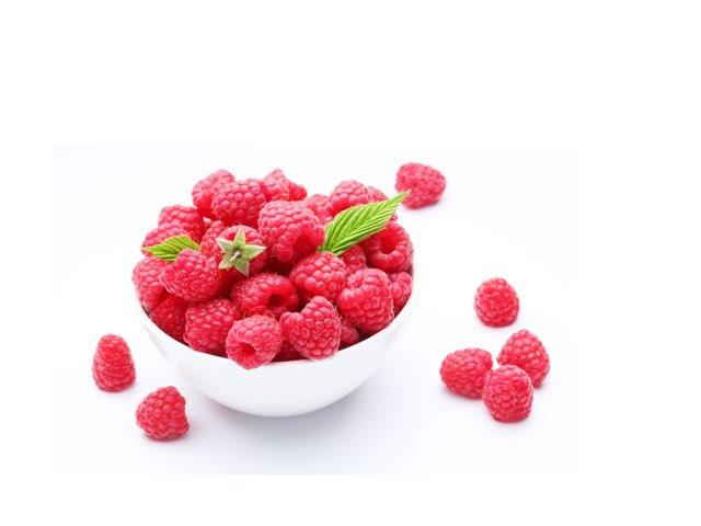 Frutas Y Colores by Curso CFTIC