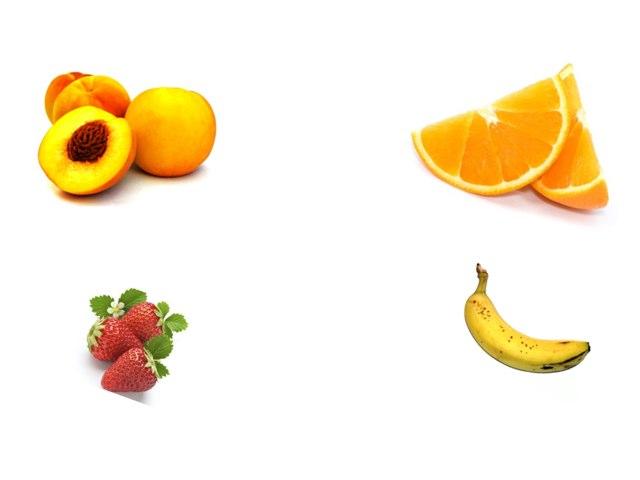 Frutas Y Puzzles by Mercedes Gc