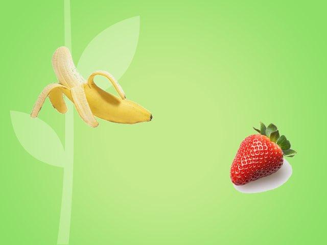 Frutas by samy barragan