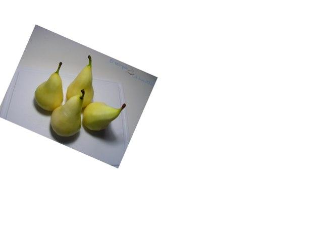 Frutas by Servando Escolar