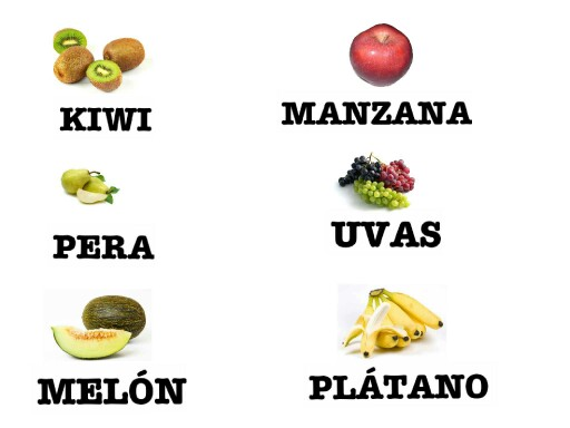 Frutas by Apascovi Centro Ocupacional