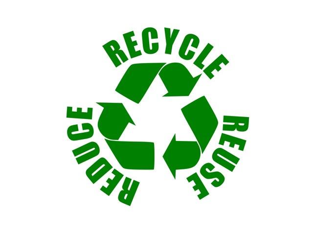 Fun Recycling!!!! ;) by Mr.Chris Lam