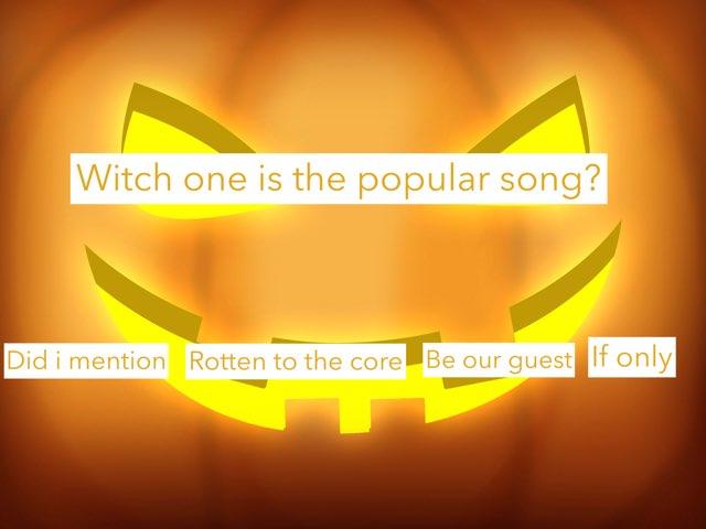 Fun Song QuiZ by Lol Lol
