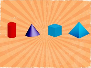 Fun With 3D Shapes by P316 Classroom