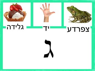 Fun With Alef/bet  by Tayech workalemahu