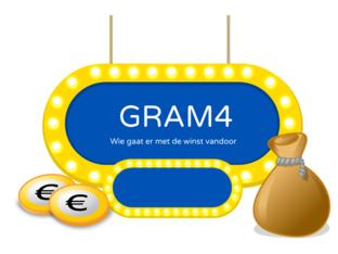 GRAM4 by De valk