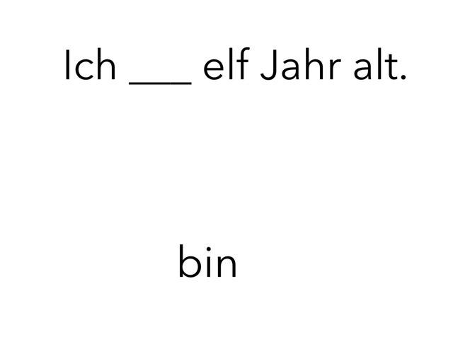 Tysk  by Soya Bendtsen
