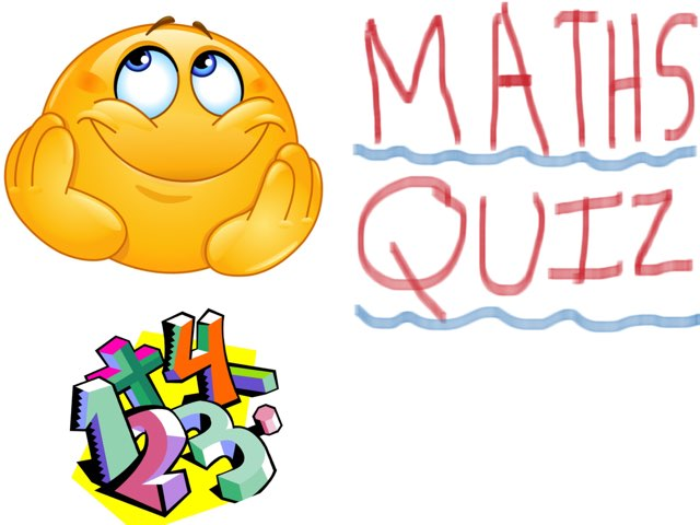 Math quiz by Subeeksha Jeyasangar