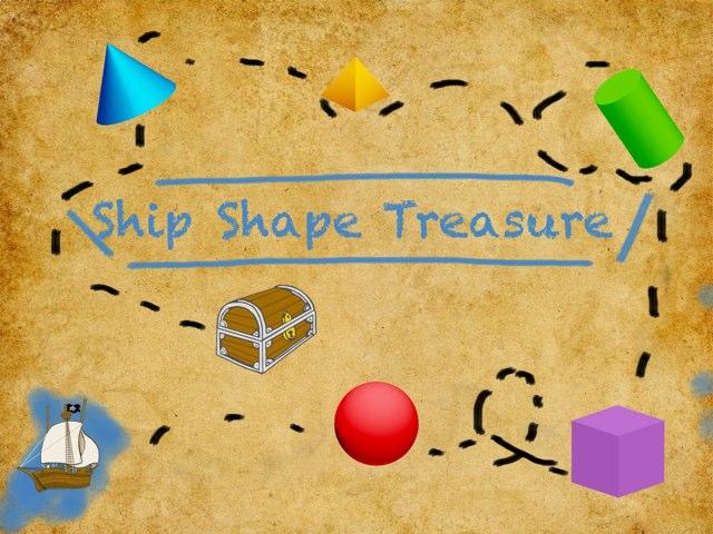 Practice 3D shapes and concepts by Deborah Sizer